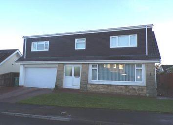 Thumbnail 4 bed detached house for sale in Birch Close, Kirklevington, Yarm