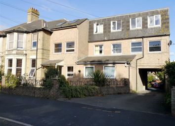 Thumbnail 2 bed flat to rent in Glendinning Ave, Weymouth, Dorset