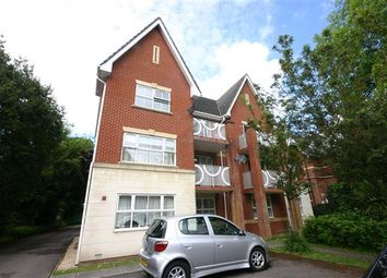 Thumbnail 2 bedroom flat to rent in Twyford House, 15 Hulse Road, Southampton