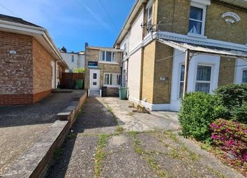 Thumbnail 2 bed property to rent in Clarendon Road, Shanklin