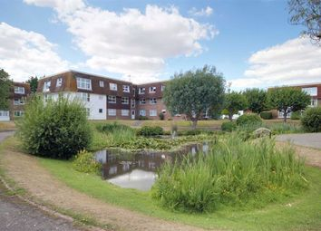 Thumbnail 2 bed flat for sale in Westlake Gardens, Tarring, Worthing, West Sussex