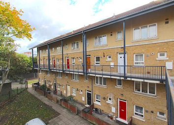 Thumbnail 2 bed maisonette for sale in Knoyle Street, Deptford
