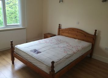 Thumbnail 1 bed flat to rent in Sevington Road, London