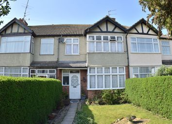 Thumbnail 3 bed terraced house for sale in Hillview Road, Sutton