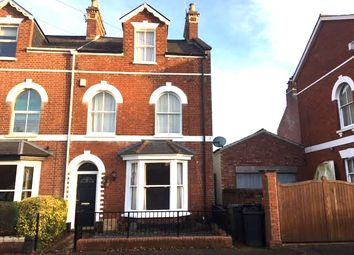 Thumbnail 4 bedroom end terrace house to rent in Princes Street South, St Thomas, Exeter, Devon