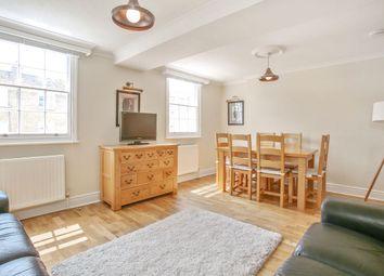 Thumbnail 3 bedroom flat to rent in York Street, Marylebone