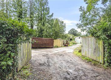 Courshay Farm Cottages, Hawkchurch, Axminster, Devon EX13. Land for sale