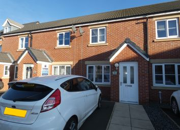Thumbnail 2 bed terraced house for sale in Hawkhope Close, Seaton Delaval, Tyne & Wear