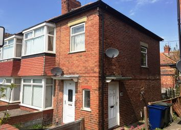 Thumbnail 2 bedroom flat to rent in Bavington Drive, Newcastle Upon Tyne