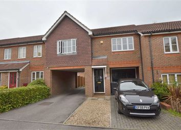 Thumbnail 1 bed flat for sale in The Chilterns, Great Ashby, Stevenage, Herts