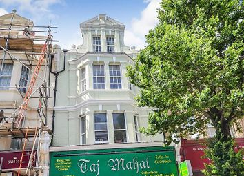 Thumbnail 1 bed property to rent in Sackville Road, Bexhill On Sea