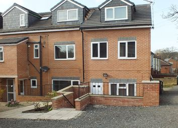 Thumbnail 1 bed flat to rent in Gordon Place, Leeds, West Yorkshire