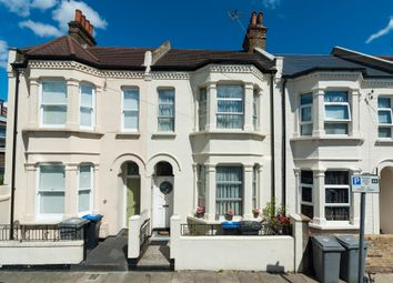 Thumbnail 4 bed terraced house for sale in St. Margarets Road, London