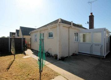 3 bed bungalow for sale in Golf Green Road, Jaywick, Clacton-On-Sea CO15