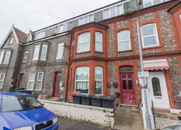 Thumbnail 2 bed flat for sale in St. Johns Terrace, Great Yarmouth