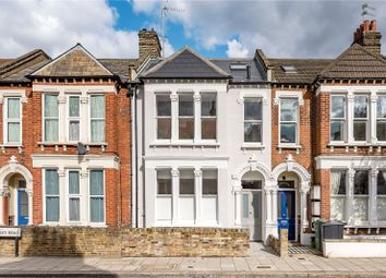 Thumbnail 1 bedroom flat for sale in Edgeley Road, London