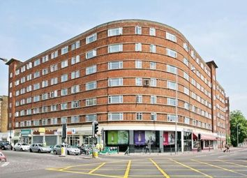 Thumbnail 4 bed flat to rent in Edith Villas, London