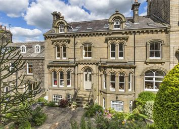 Thumbnail 3 bed flat for sale in West View, Ilkley, West Yorkshire
