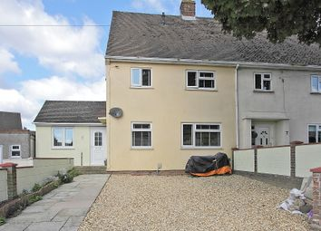 Old Down Road, Andover SP10. 3 bed end terrace house