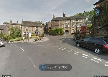 Thumbnail 1 bed flat to rent in The Square, Dobcross