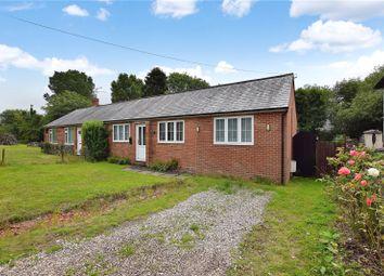 2 bed bungalow for sale in Start Hill, Bishop's Stortford, Hertfordshire CM22
