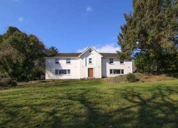5 bed detached house for sale in West Baldwin Road, Mount Rule, Douglas, Isle Of Man IM4
