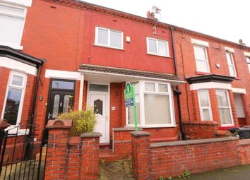 Thumbnail 3 bedroom terraced house to rent in Silver Hill Road, Hyde