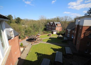 Thumbnail 3 bed flat to rent in Watling Street, Radlett, Hertfordshire