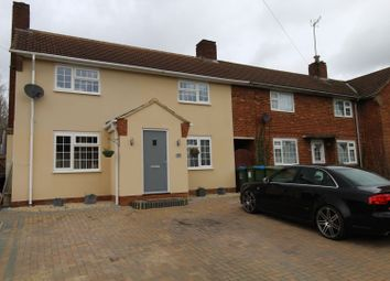 Thumbnail 3 bed semi-detached house for sale in Buckingham Street, Tingewick