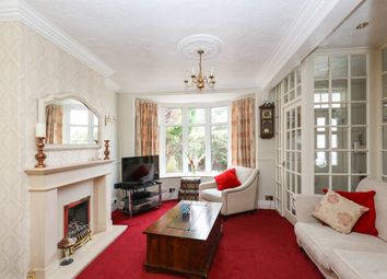 Thumbnail 3 bed detached house for sale in Gleadless Common, Sheffield