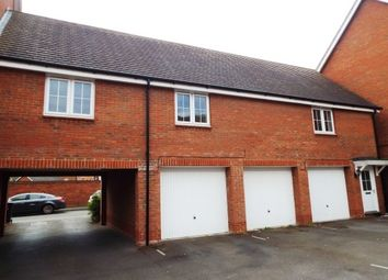 Thumbnail 2 bedroom property to rent in Merrick Close, Stevenage