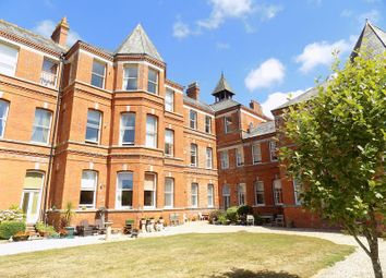 Thumbnail 2 bed flat for sale in Greenwood House, Charlton Down, Dorchester