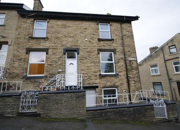 Thumbnail 3 bed end terrace house to rent in Anvil Street, Brighouse