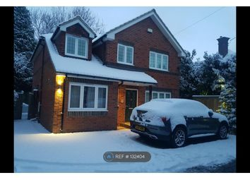 Thumbnail 6 bed detached house to rent in Hadlow Road, Tonbridge