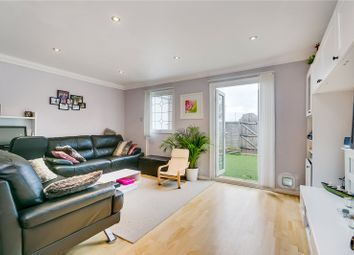 3 bed terraced house for sale in Staveley Gardens, London W4