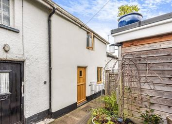 Thumbnail 1 bed terraced house for sale in Ridgeway, Ottery St. Mary, Devon