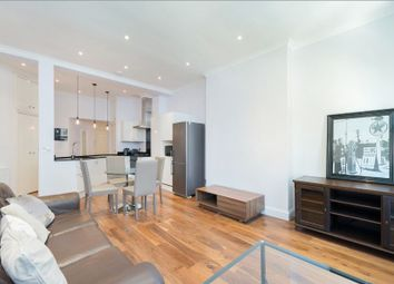 Thumbnail 2 bed flat to rent in Stanhope Mews West, London