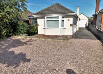 Thumbnail 2 bed bungalow for sale in Venning Avenue, Bournemouth, Dorset