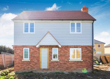 Thumbnail 2 bed detached house for sale in Queen Street, Southminster