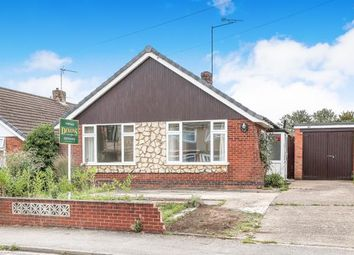 Thumbnail 3 bedroom bungalow for sale in Yewdale Crescent, Coventry