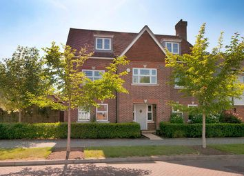 6 bed detached house for sale in Clearheart Lane, Kings Hill ME19