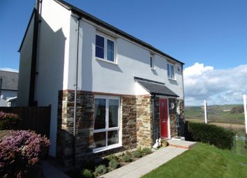 Thumbnail 4 bed property for sale in Kimlers Way, St. Martin, Looe