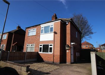 Thumbnail 2 bedroom semi-detached house for sale in Oakleigh Avenue, Chaddesden, Derby
