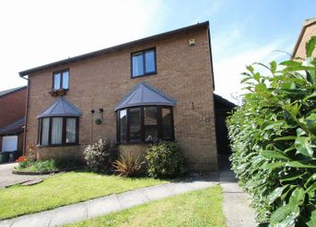 Thumbnail 3 bed semi-detached house to rent in Boursland Close, Bradley Stoke, Bristol