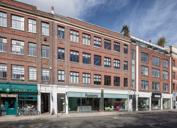 Thumbnail Office for sale in Clerkenwell Road, London