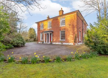 Thumbnail 5 bed detached house for sale in New Road, Penkridge, Stafford