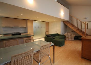 Thumbnail 1 bed terraced house to rent in The Coach House, Leighton Road, Kentish Town