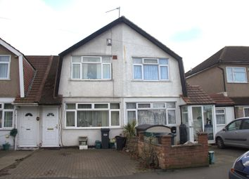 Thumbnail 2 bed terraced house for sale in Buy To Let Investment Opportunity, Feltham
