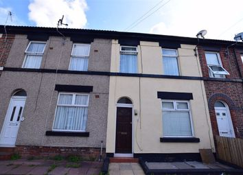 3 bed terraced house for sale in William Street, Wallasey, Merseyside CH44