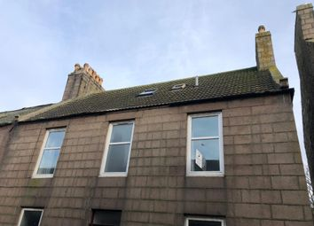 Thumbnail 1 bedroom flat to rent in Jamaica Street, Peterhead, Aberdeenshire
